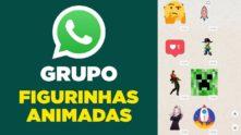 grupo de figurinhas whatsapp