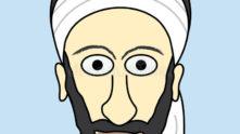 Grupo de imitar árabes