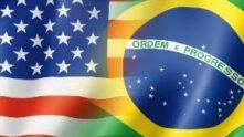 Grupo de WhatsApp estrangeiro EUA